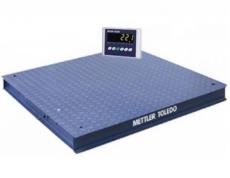 Cân sàn điện tử Mettler Toledo (1,5 x 1,5) 1T, 2T, 3T